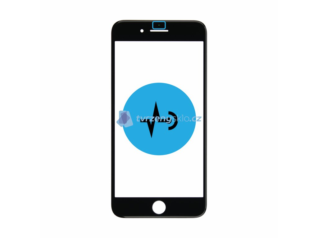Výměna proximity senzoru iPhone 7