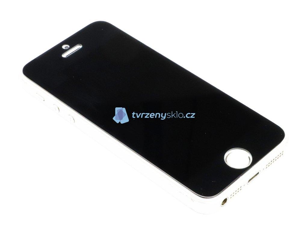 Soukromé Tvrzené sklo iPhone 5,5s,SE 1