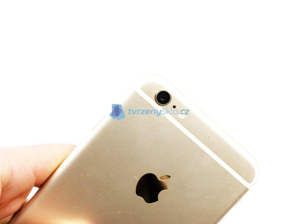 Tvrzené sklo na čočku fotoaparátu pro iPhone 6 / iPhone 6s - Plus