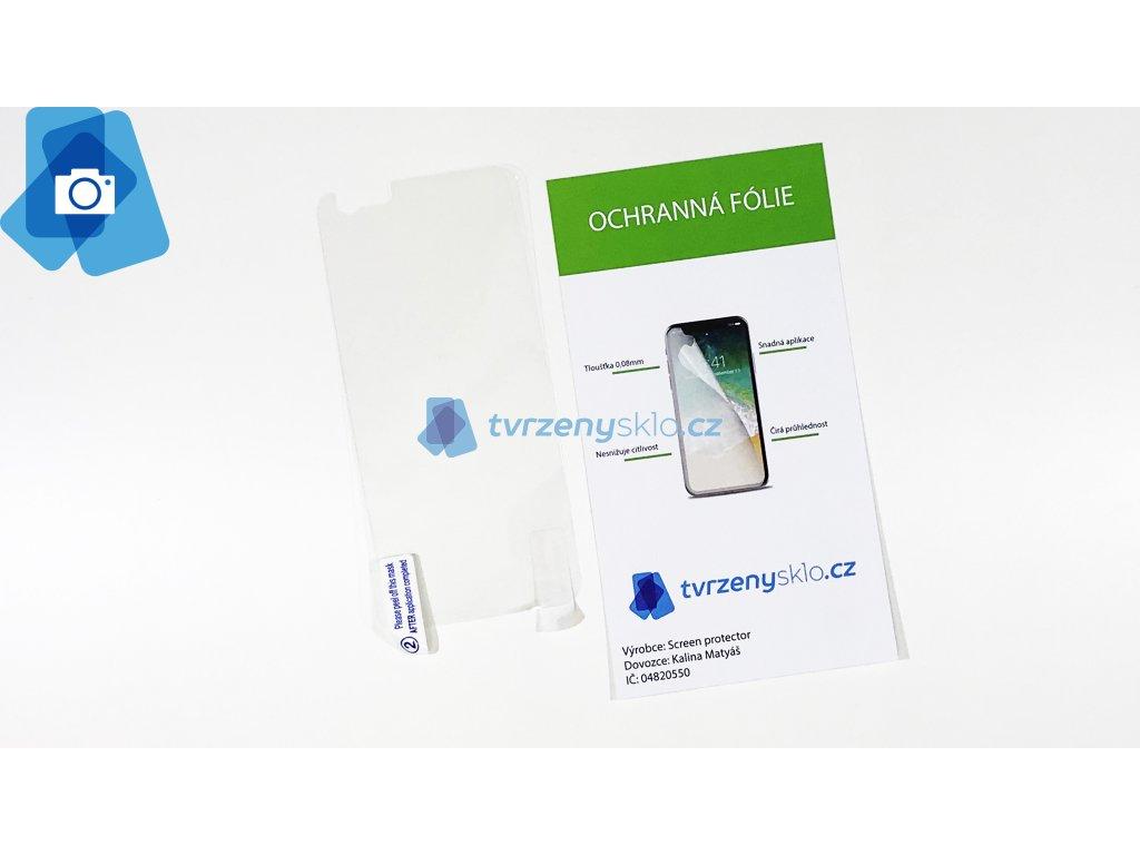Ochranná fólie iPhone 6,6s Zadní