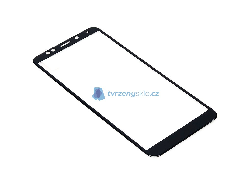 3D Tvrzené sklo Xiaomi 5 Plus (Classic) Černé