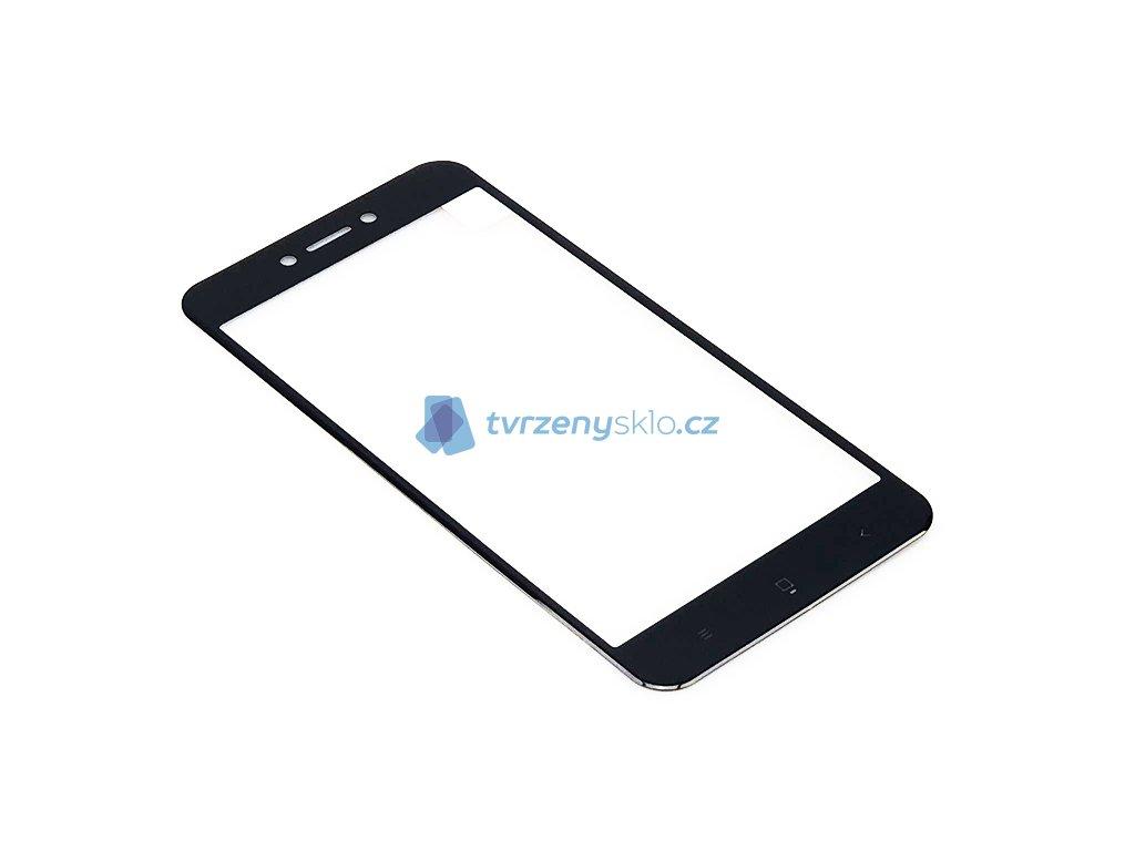 3D Tvrzené sklo Xiaomi Redmi 5A (Classic) Černé