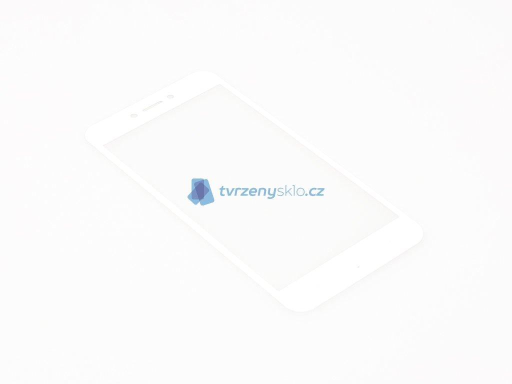 3D Tvrzené sklo Xiaomi Redmi 4X (Classic) Bílé