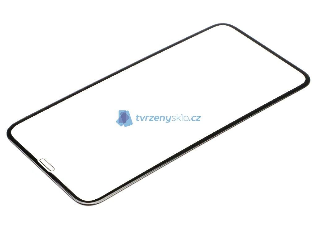 3D Tvrzené sklo na iPhone X (PREMIUM) - Vylepšené!