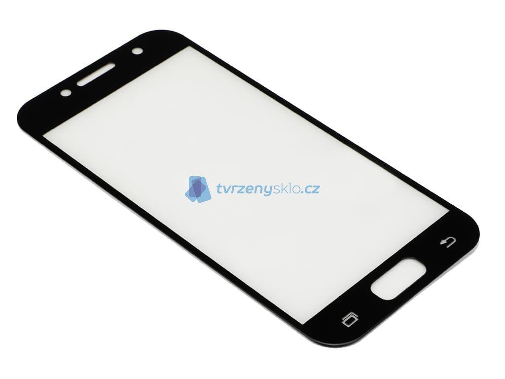 3D Tvrzené sklo Samsung Galaxy A3 2017 PREMIUM 1