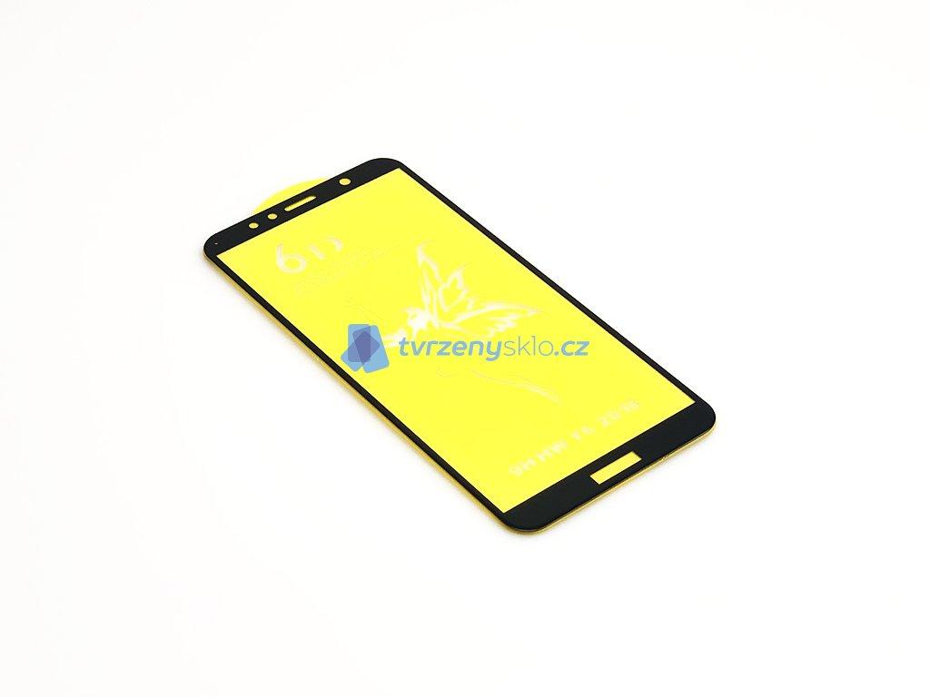 3D Tvrzené sklo pro Huawei Y6 (2018)