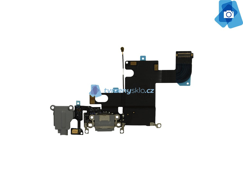 Nabíjecí konektor pro iPhone 6