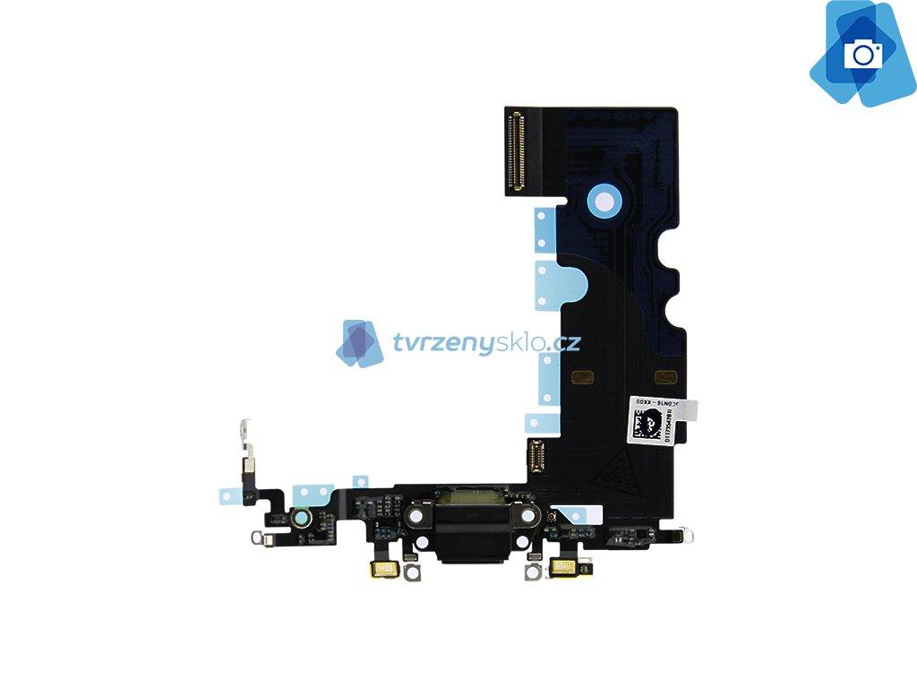 Nabíjecí konektor pro iPhone 8