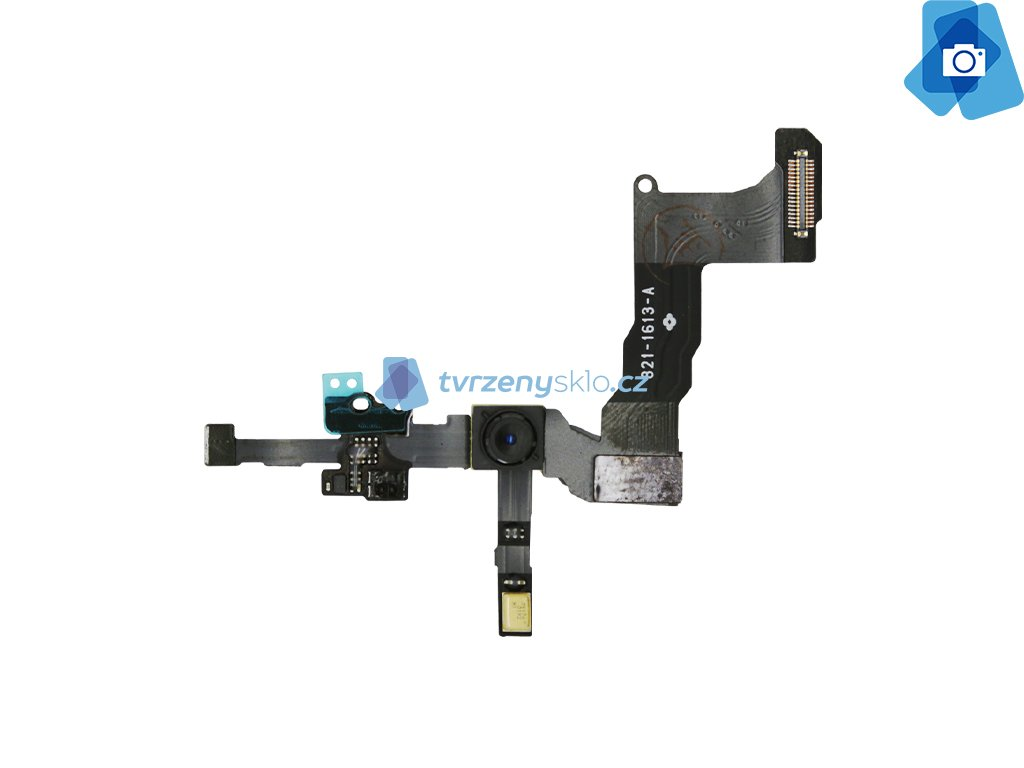 Přední kamera a proximity senzor pro iPhone 5s