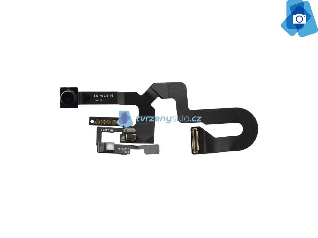 Přední kamera a proximity senzor pro iPhone 8 Plus