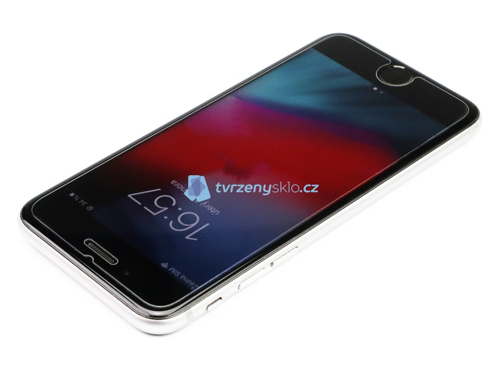 Tvrzené sklo iPhone 7 Plus