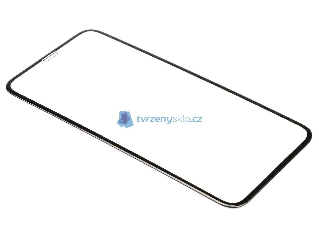 3D Tvrzené sklo na iPhone XR (PREMIUM) - Vylepšené!