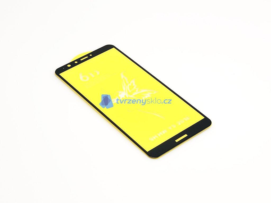 3D Tvrzené sklo pro Huawei Y9 (2018)