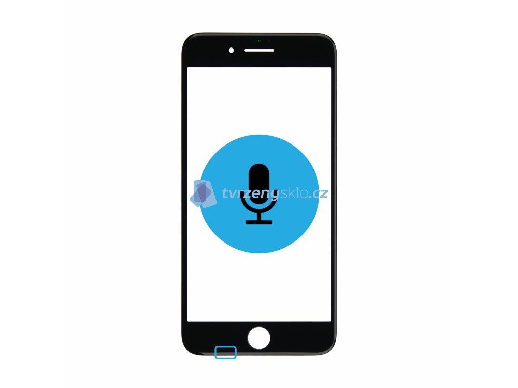 Výměna mikrofonu iPhone 8 Plus