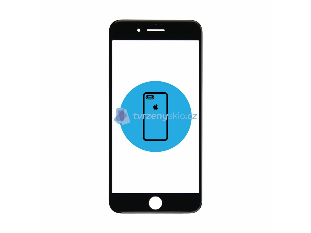 Výměna zadního krytu iPhone 8 Plus