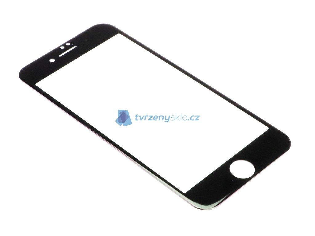 3D Tvrzené sklo na iPhone 6,7,8 Classic Černé 1