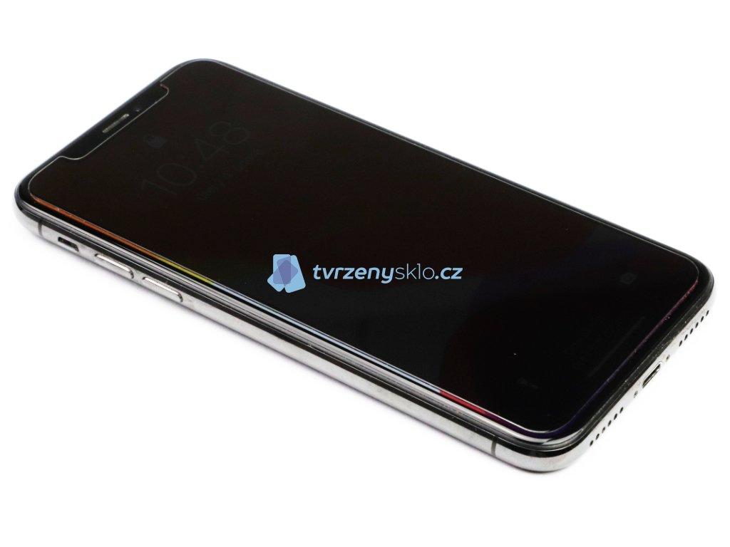 Soukromé Tvrzené sklo iPhone X,XS,XS Max,XR