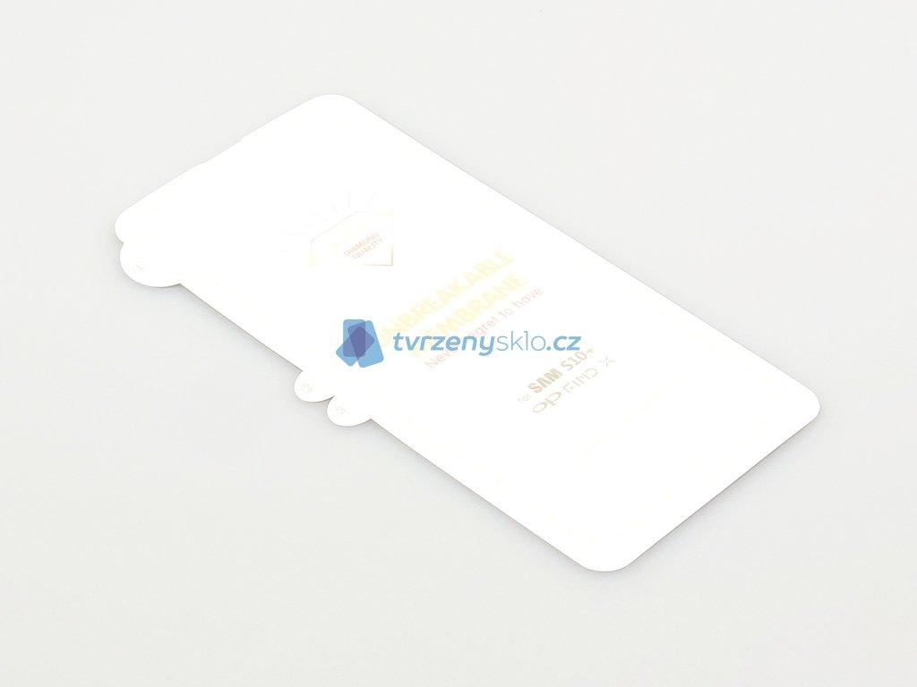 3D Hydro fólie Samsung Galaxy S10 Plus