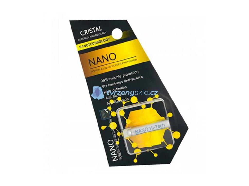 Tekutá NANO ochrana displeje telefonu 1