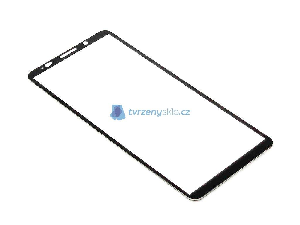 3D Tvrzené sklo pro Huawei Mate 10 PRO PREMIUM Černé
