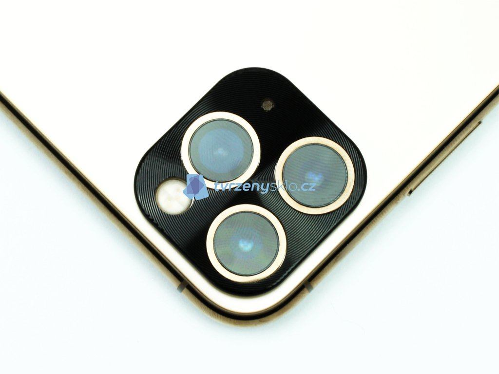 Ochrana fotoaparátu iPhone 11 Pro 4