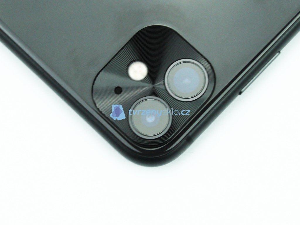 Ochrana fotoaparátu iPhone 11 Černá 3