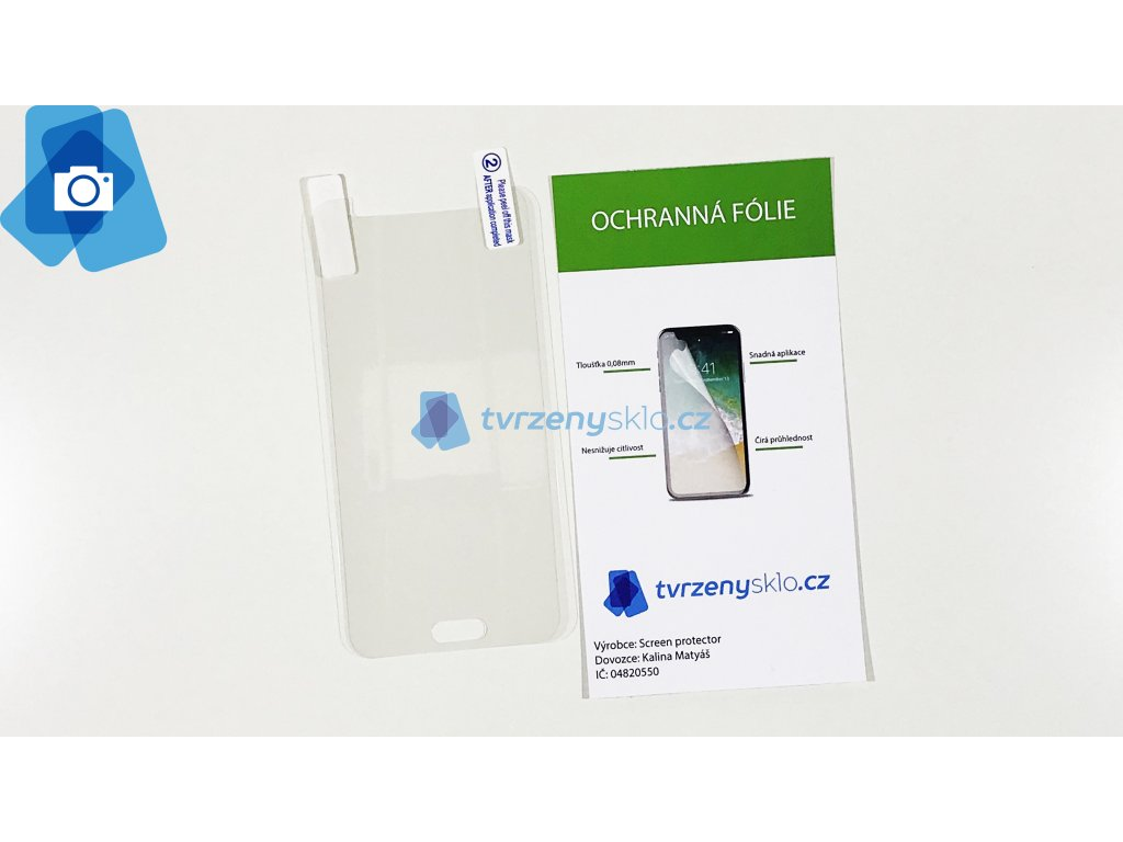 Ochranná fólie Samsung Galaxy J5