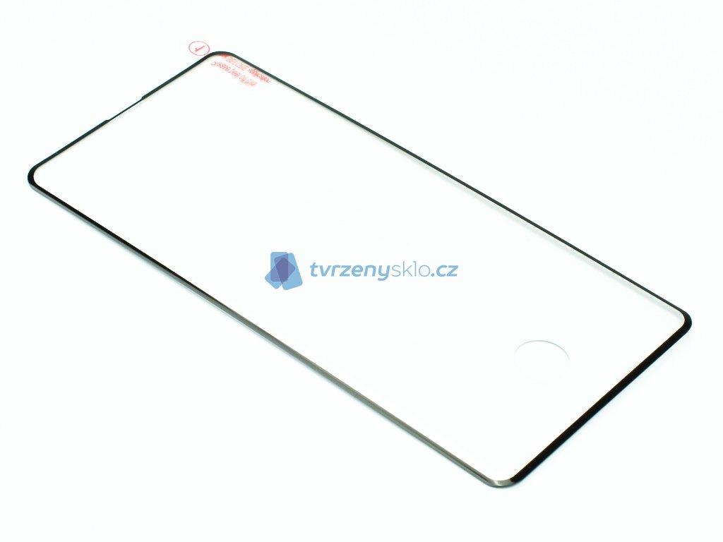 3D Tvrzené sklo pro Samsung Galaxy S10 PREMIUM Černé (Celopodlepené) 1