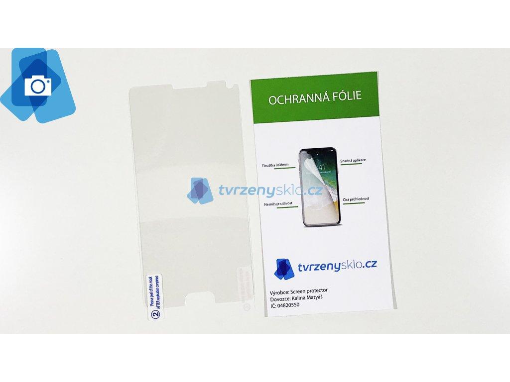 Ochranná fólie Samsung Galaxy Note 4