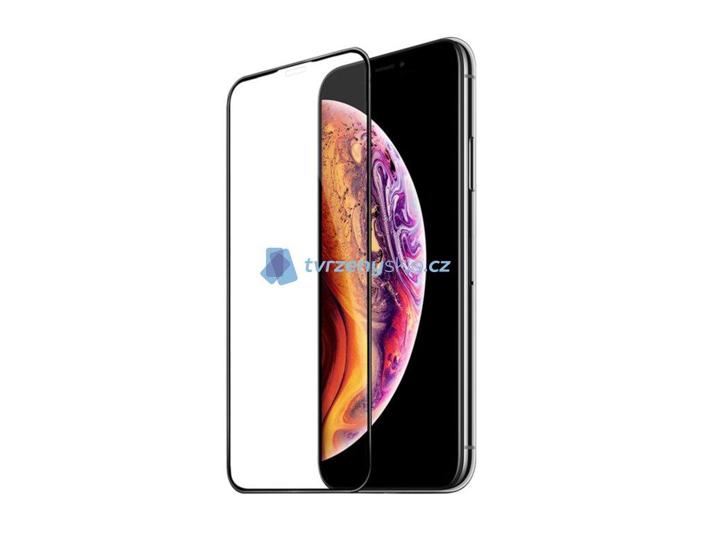 3D Tvrzené sklo Hoco NANO A12 na iPhone X, XS, 11 Pro
