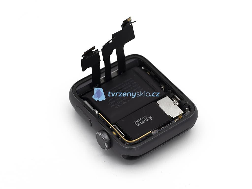Výměna baterie Apple Watch