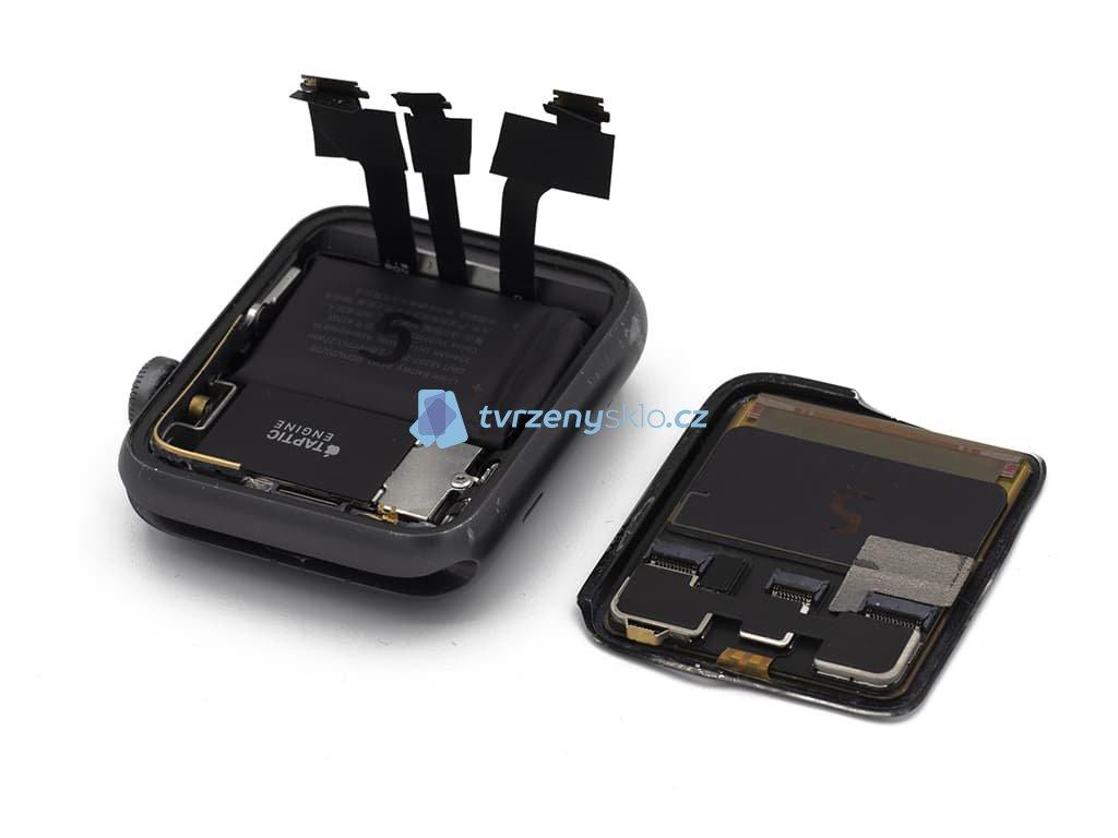 Výměna displeje Apple Watch
