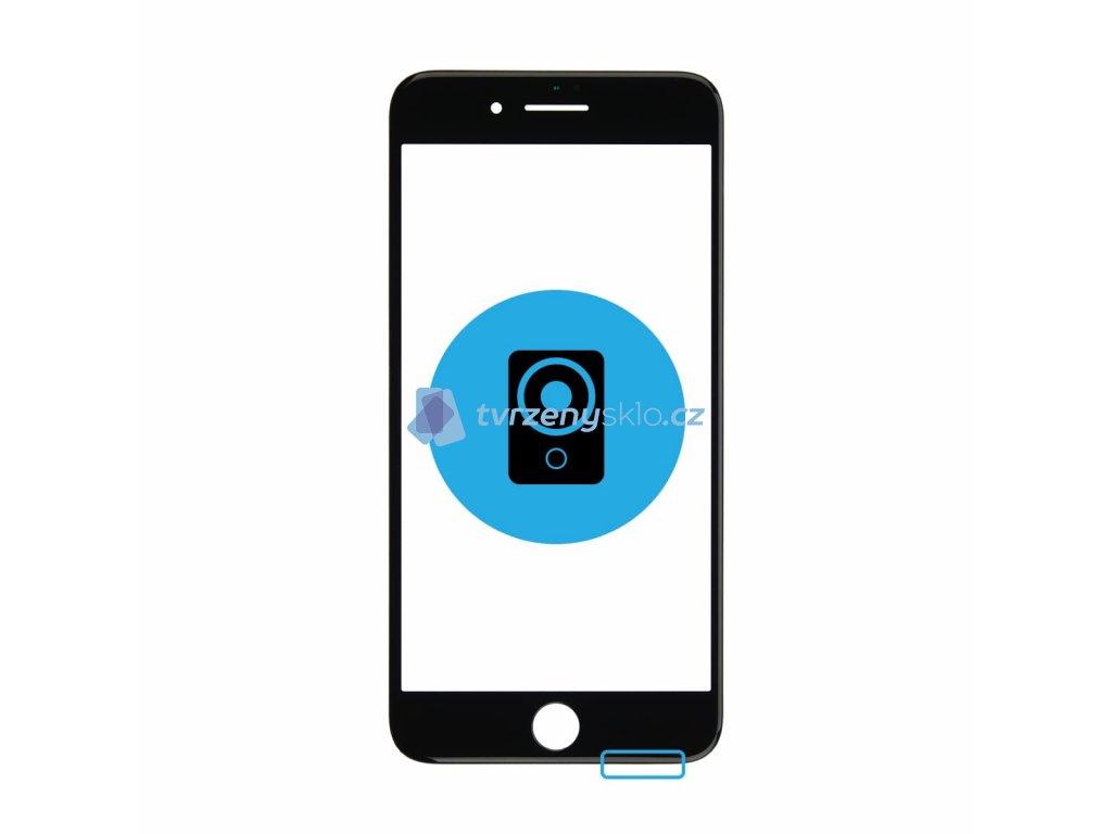 Výměna reproduktoru iPhone XS Max
