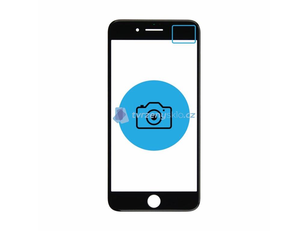 Výměna zadní (hlavní) kamery iPhone XS Max