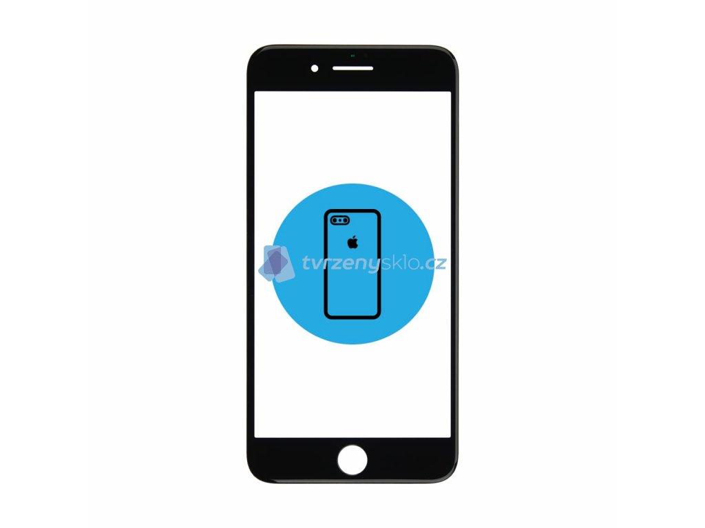 Výměna zadního skla iPhone