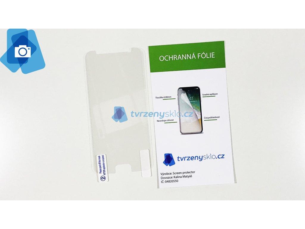 Ochranná fólie Samsung Galaxy S6