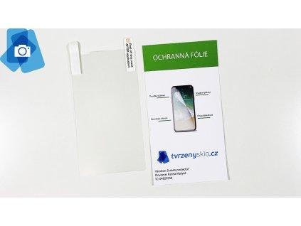 Ochranná fólie HTC M7