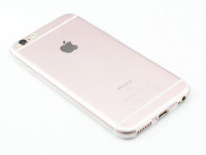 Průhledný obal pro iPhone 6, iPhone 6s Tenký