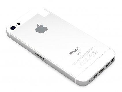 Zadní Tvrzené sklo iPhone 5,5s,SE,5c