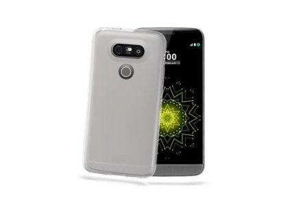 TPU pouzdro CELLY Gelskin pro LG G5