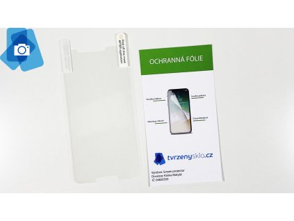 Prémiová ochranná fólie displeje CELLY Perfetto pro Motorola Nexus 6