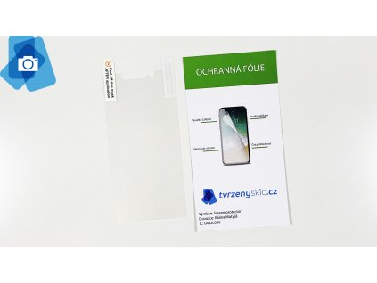Ochranná fólie Sony Xperia M2