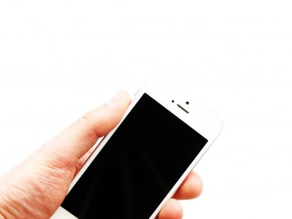 Tvrzené sklo iPhone 5,5s,SE,5c