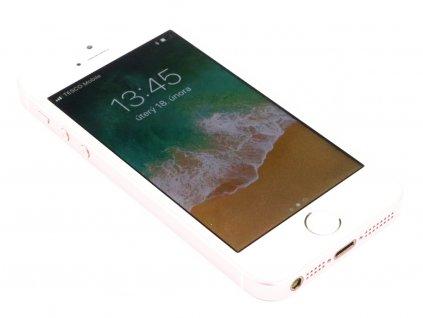 Tvrzené sklo pro iPhone 5,5s,SE,5c 1