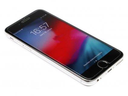 Tvrzené sklo pro iPhone 8 Plus s doživotní zárukou