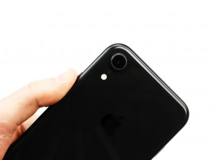 Tvrzené sklo na čočku fotoaparátu pro iPhone 7,8 a iPhone SE 2020
