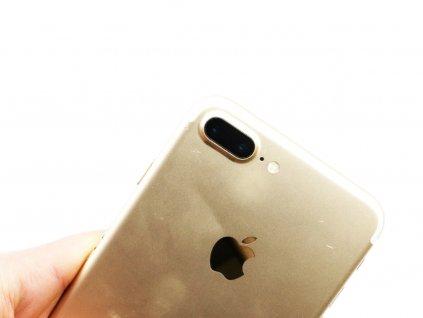 Tvrzené sklo na čočku fotoaparátu pro iPhone 7 Plus / iPhone 8 Plus fotoaparátu pro iPhone 7 Plus / iPhone 8 Plus