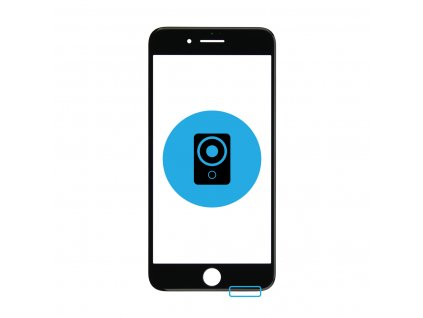 Výměna reproduktoru iPhone 7 Plus Praha