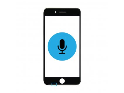 Výměna mikrofonu iPhone 6s