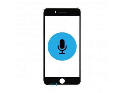 Výměna mikrofonu iPhone 7